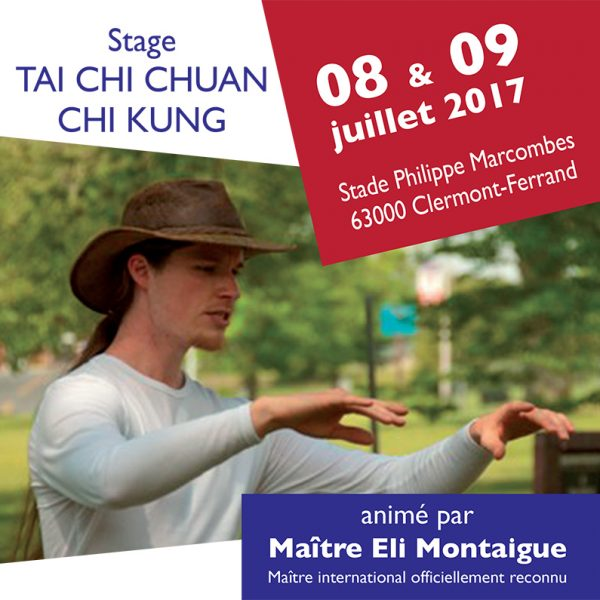 WOrkshop Eli Montaigue 2017