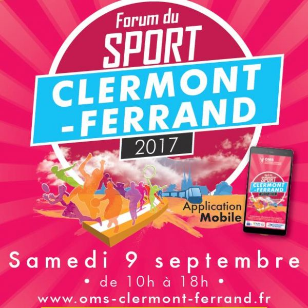 Forum des associations Clermont