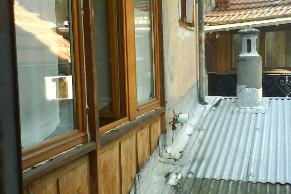 rénovation extérieure création verrière - solutions travaux rénovation