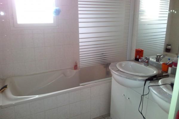 plomberie douche avant - solutions travaux rénovation
