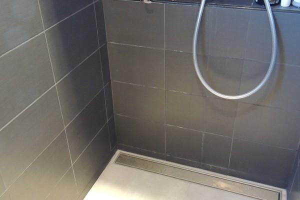 plomberie douche finie - solutions travaux rénovation